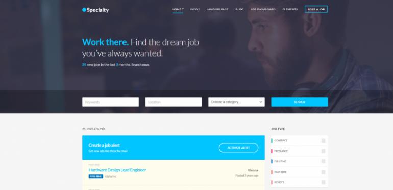 JobRoller: The Best WordPress Job Board Plugins/Themes for 2020