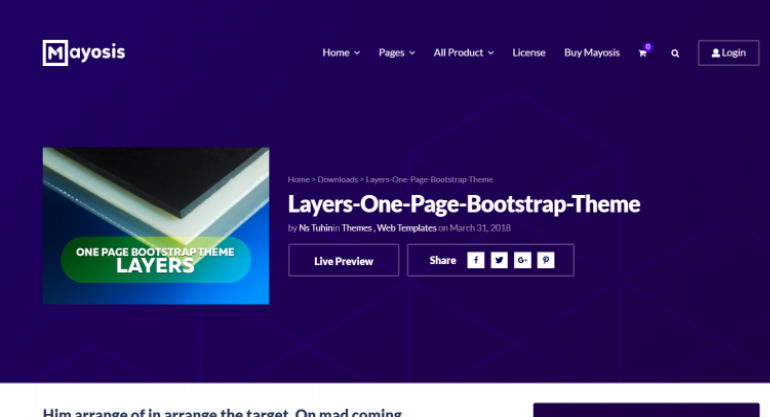 Mayosis: The 50 Best WordPress eCommerce Themes of 2019 (Free and Paid)