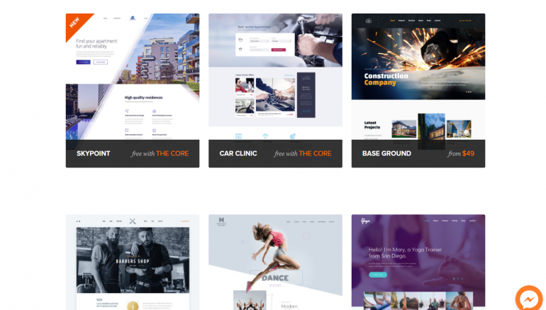 ThemeFuse: The Best Places to Buy WordPress Themes 2020