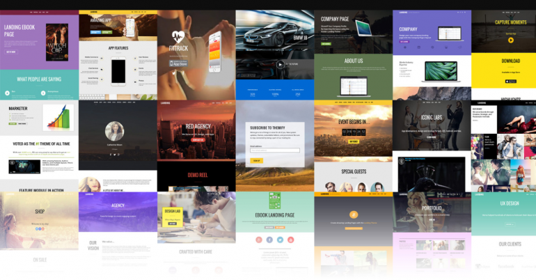Ultra: The 50 Best WordPress eCommerce Themes of 2019 (Free and Paid)