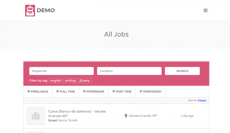 WP Job Manager: The Best WordPress Job Board Plugins/Themes for 2020